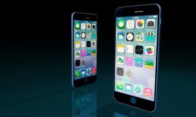 Qualcomm consigue bloquear la venta del iPhone 7 y 8 en Alemania