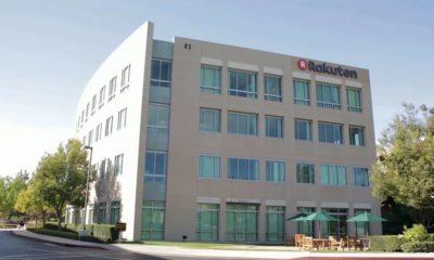 El grupo japonés Rakuten valora la apertura de una sede europea en Barcelona