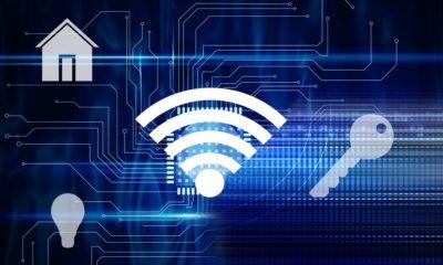 El mercado de redes locales wireless (WLAN) creció con fuerza en el tercer trimestre de 2018
