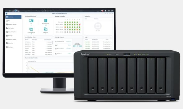 synology-active-backup