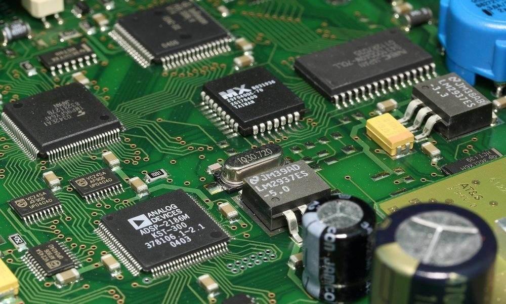 Unión Europea respaldará proyecto de microelectrónica de Alemania, Francia, Italia y Reino Unido