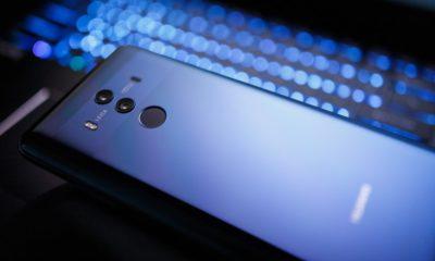 Las ventas de smartphones crecieron un 1,4% durante el tercer trimestre de 2018