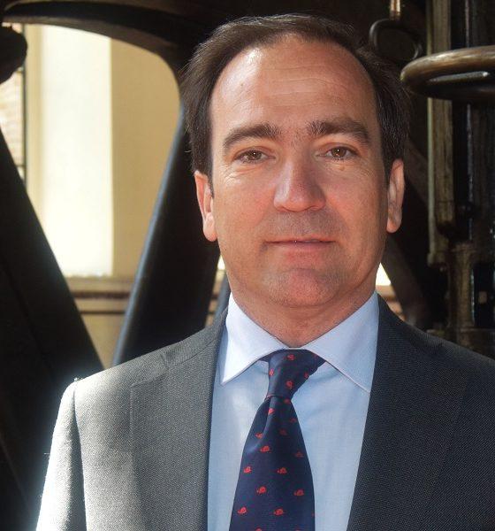 Borja Carabante