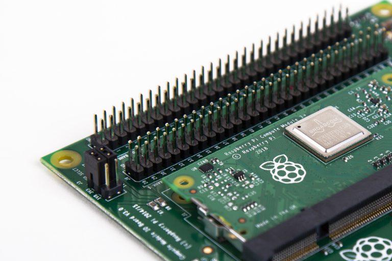 Compute Module 3+