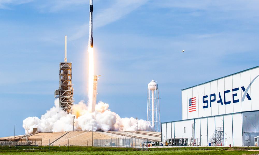despidos en Space X