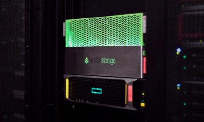HPE Nimble Storage ayuda a GlobalTMS a monetizar los activos digitales de sus clientes