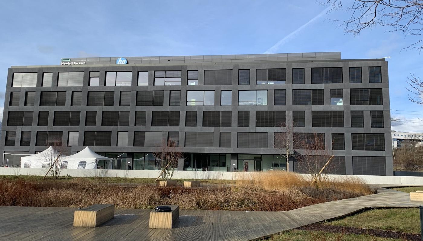 HPE inaugura su IoT Innovation Lab en Ginebra para afrontar los retos de Edge Computing