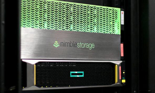 SEMIC actualiza su TI con el almacenamiento inteligente de HPE Nimble Storage