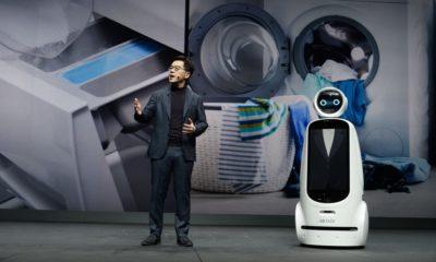 LG se compromete a facilitar el acceso a la Inteligencia Artificial en el mundo