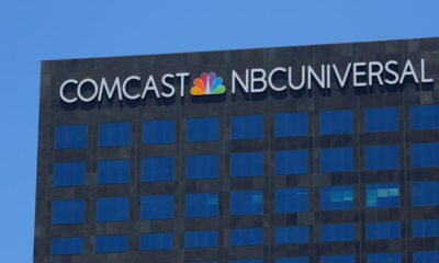 NBCUniversal streaming