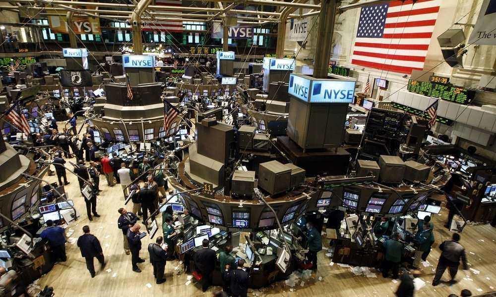 Las acciones de Apple se desploman casi un 10% tras el anuncio del recorte de sus previsiones