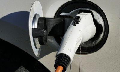 Alemania financiará un laboratorio de investigación en baterías para coches eléctricos