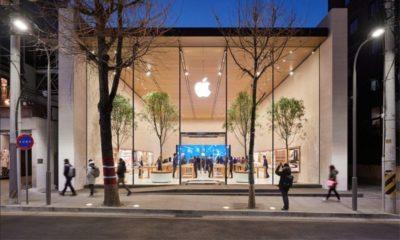 Apple despide a 200 empleados que trabajaban en su proyecto de coche autónomo
