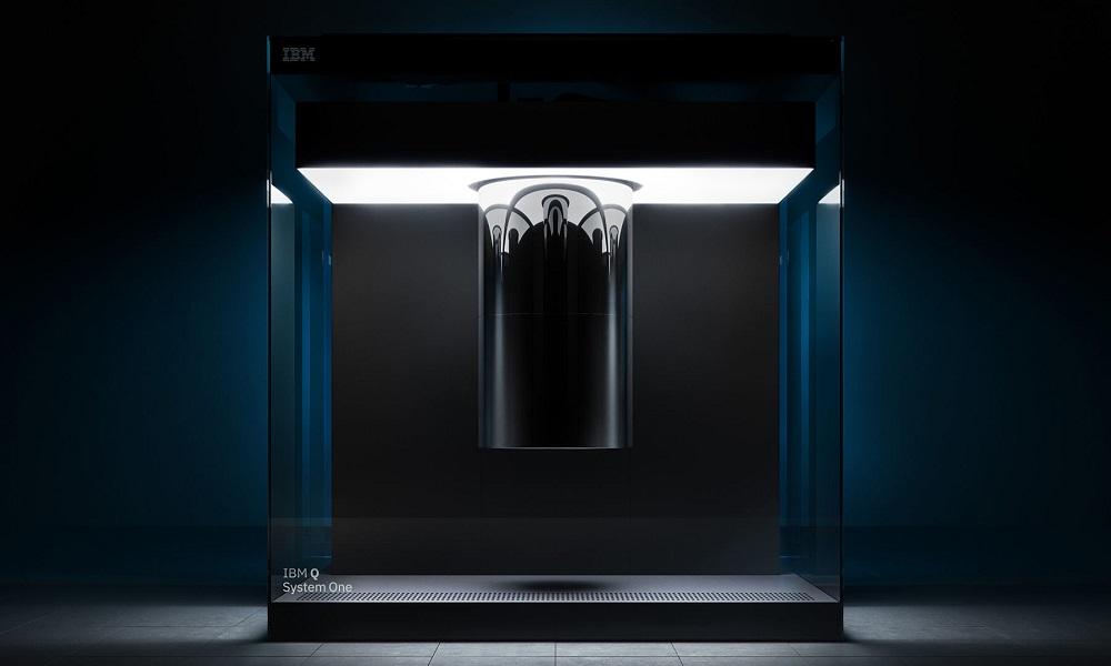 IBM Q Network Computación cuántica