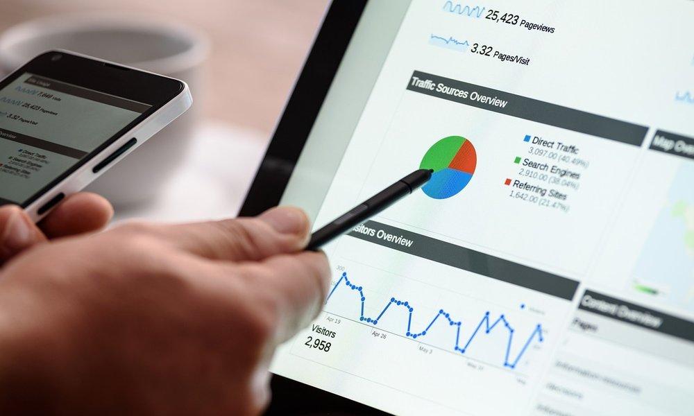 Un estudio cifra en hasta 662 millones el impacto de la tasa Google en el PIB de España