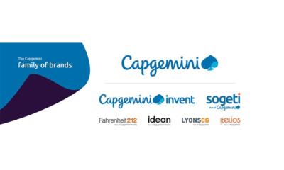 familia capgemini