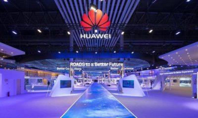 Huawei en smartphones
