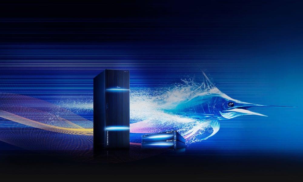 Huawei Oceanstor Dorado v3