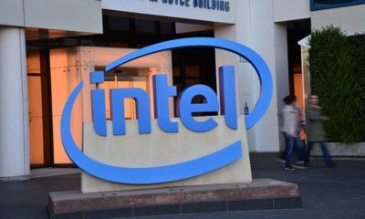 Los resultados anuales de 2018 de Intel registran un nuevo récord