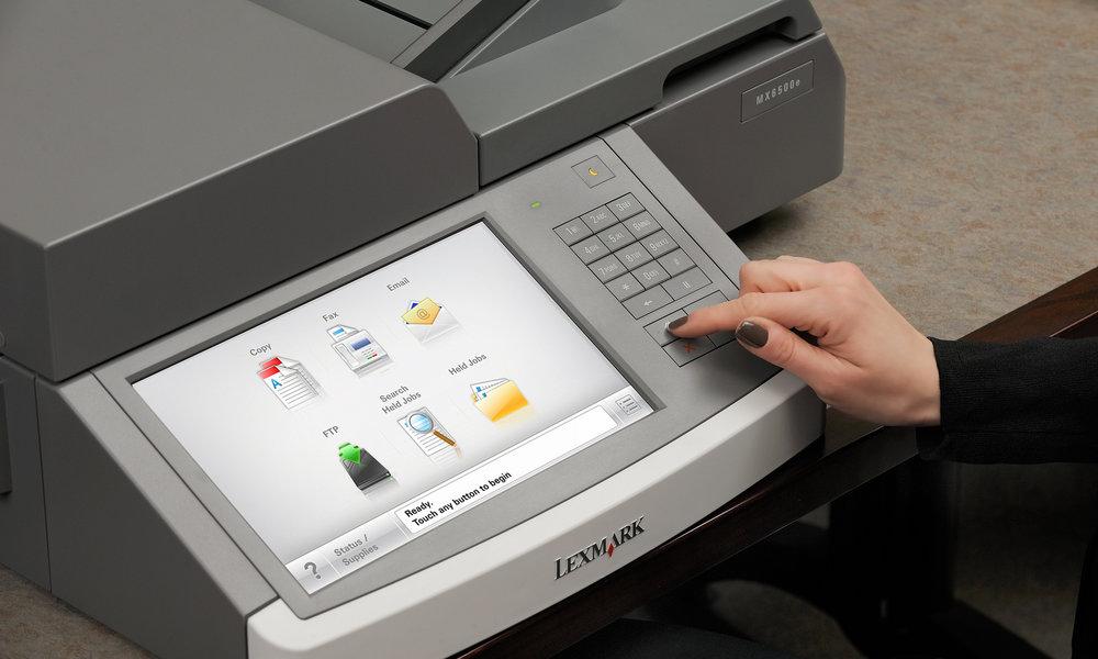 IDC nombra a Lexmark líder mundial en servicios gestionados de impresión y documentos