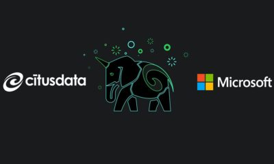 Microsoft compra Citus Data, una startup desarrolladora de mejoras para PostreSQL