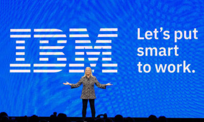 Los resultados anuales de IBM en 2018 marcan el regreso a la senda del crecimiento