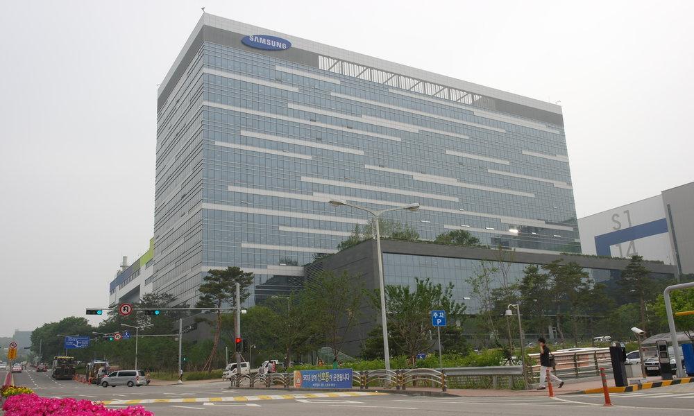 Samsung registra resultados récord en 2018, pero avisa de que 2019 no será tan favorable