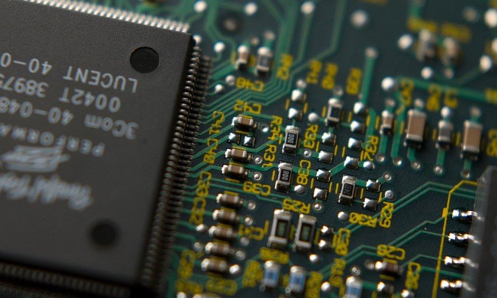 Las ventas de semiconductores registraron un ligero freno en noviembre de 2018
