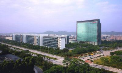 Vodafone paraliza temporalmente la compra de componentes de red de Huawei en Europa