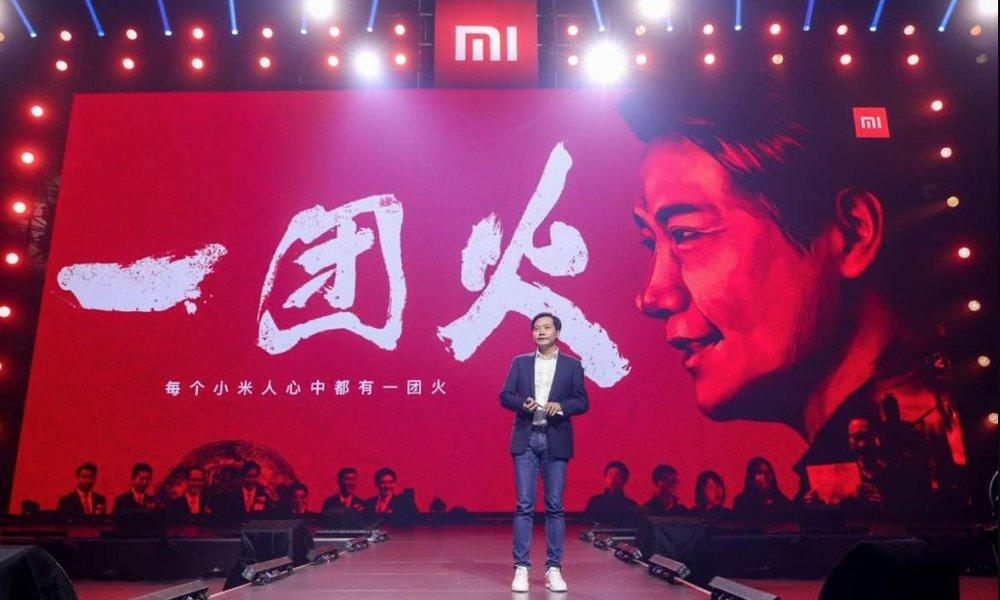 Xiaomi planea invertir cerca de 1.500 millones de dólares en Internet de las Cosas Inteligente