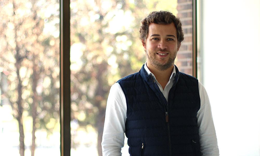 Francisco Sierra, N26