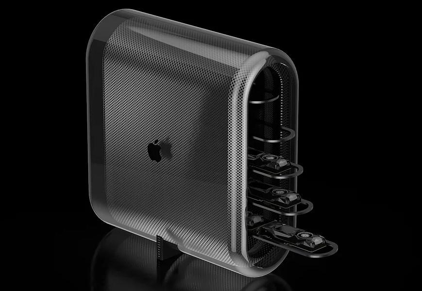 """Apple en 2019: Mac Pro, MacBook Pro 16"""", nuevos iPads y monitor 6K 33"""