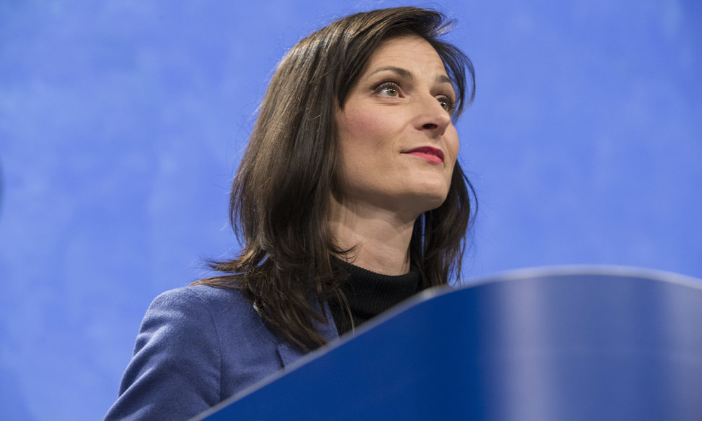Europa ya está lista para la aprobación de leyes sobre la ciberseguridad en las redes 5G
