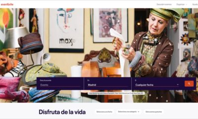 La web de entradas Eventbrite abrirá su primer centro de desarrollo europeo en Madrid