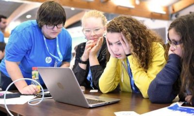 HP fomenta en España el interés por las carreras STEM entre los estudiantes