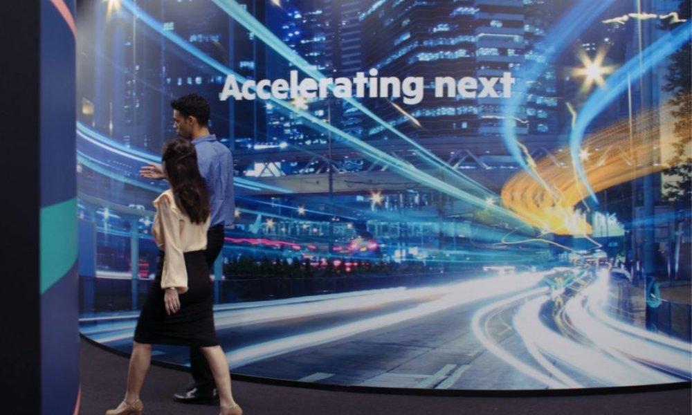HPE mejora sus previsiones de beneficios para 2019 tras sus resultados del primer trimestre