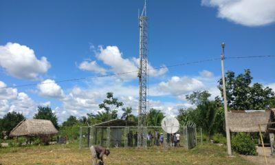 Telefónica y Facebook lanzan Internet para todos para llevar 3G y 4G a zonas rurales de Latinoamérica