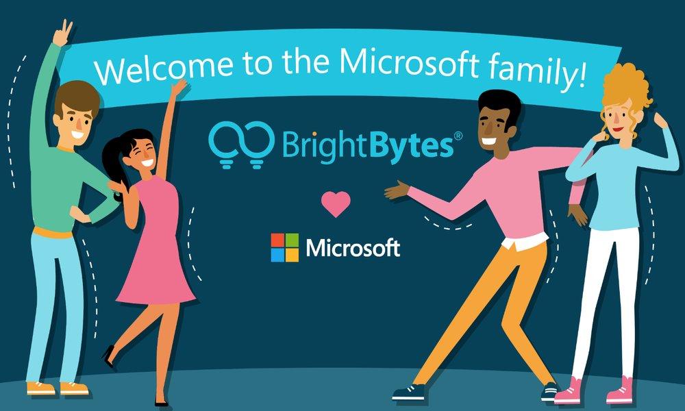 Microsoft compra la plataforma de integración como servicio para educación DataSense