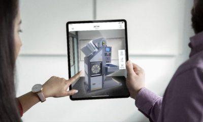 Microsoft lanzará próximamente apps y servicios de Dynamics 365 para Android, iOS y HoloLens