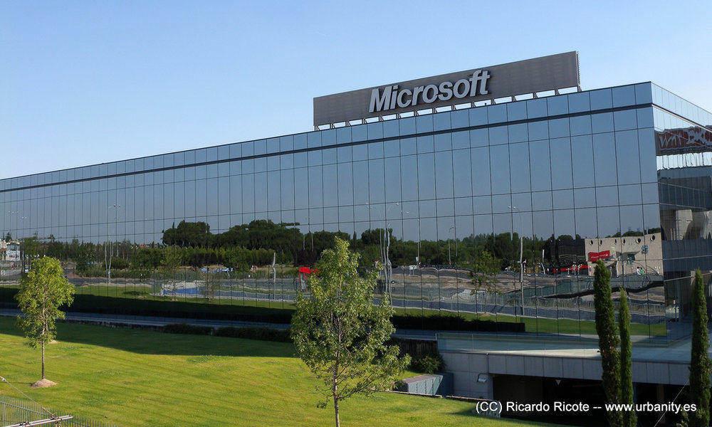 Microsoft negocia con Hacienda para rebajar una sanción de más de 18 millones de euros