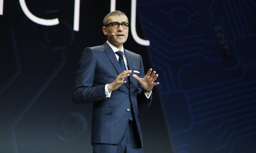 Nokia llega al MWC apostando fuerte por el 5G y segura de su estrategia