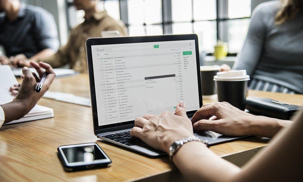 El 90% de organizaciones sufre ataques dirigidos en su correo electrónico