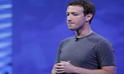 ¿Qué demonios ha pasado con Facebook en los últimos doce meses?