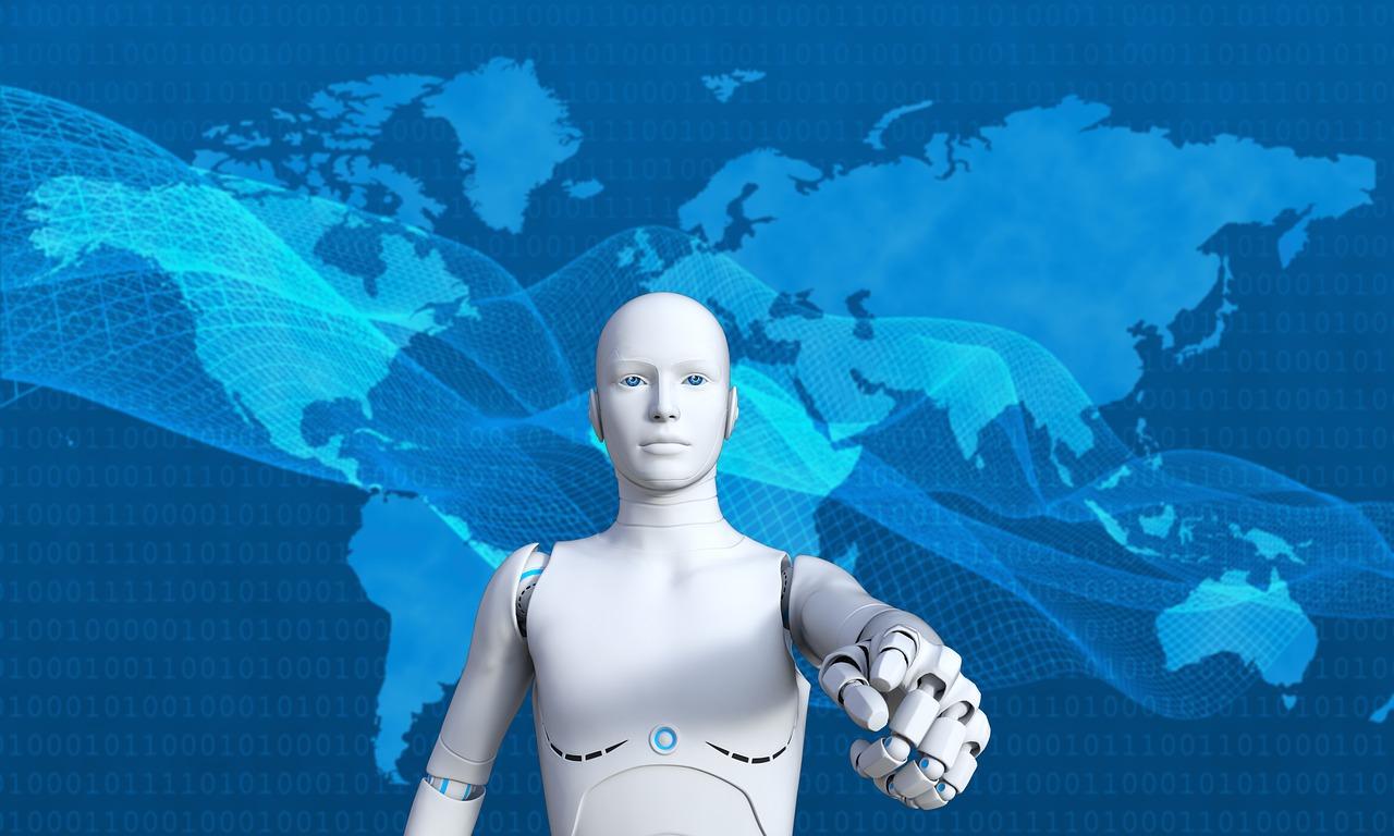 China y Estados Unidos lideran los avances en Inteligencia Artificial