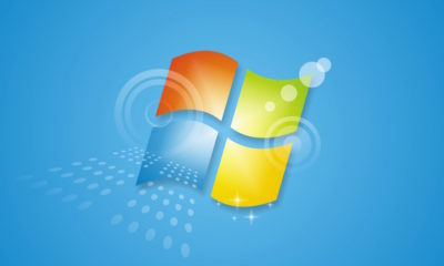 soporte a Windows 7