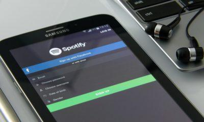 Spotify, que ya casi es rentable, compra las startups de podcasting Gimlet Media y Anchor