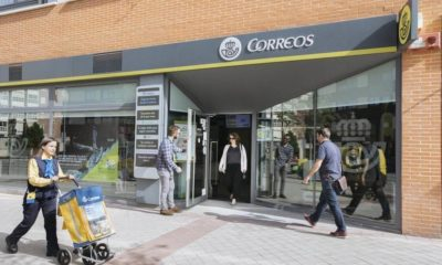 Telefónica llega a un acuerdo con Correos para comercializar O2 a través de sus oficinas