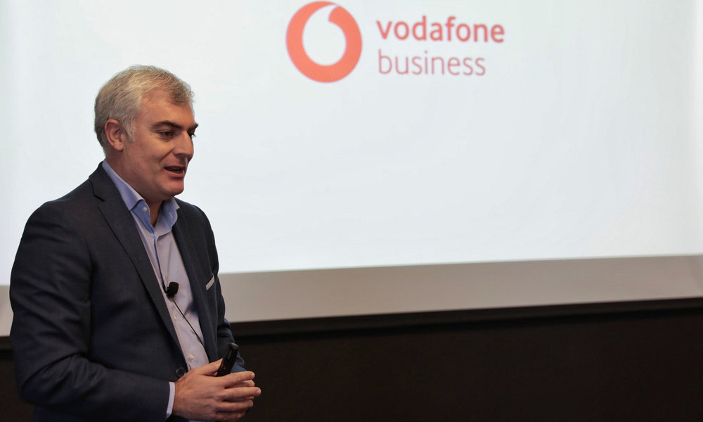 Vodafone lideró el crecimiento de conexiones IoT en España durante 2018