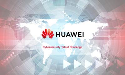 Centro de Ciberseguridadde Huawei