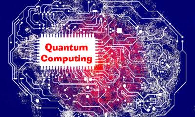 computación cuántica Intel